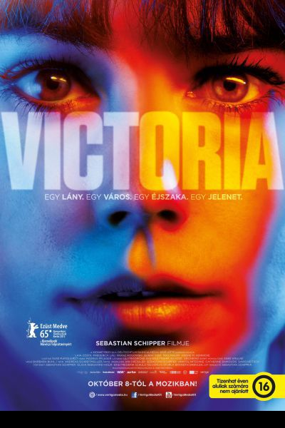 Victoria – Plakát
