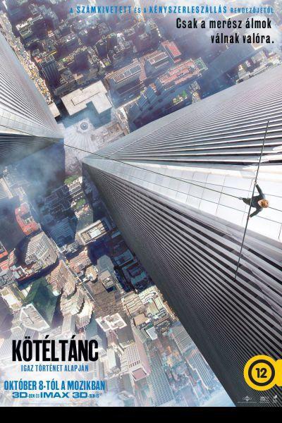 Kötéltánc – Plakát
