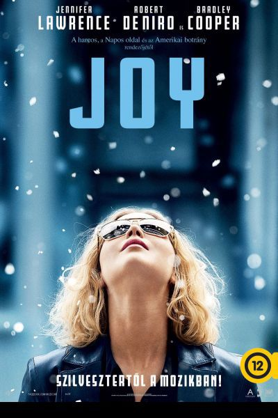 Joy – Plakát