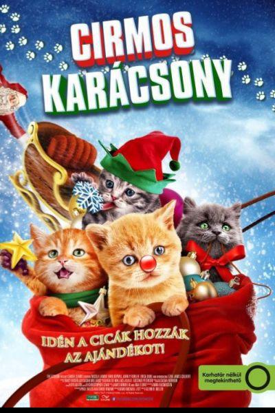 Cirmos karácsony – Plakát