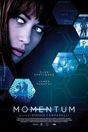 Momentum – Plakát