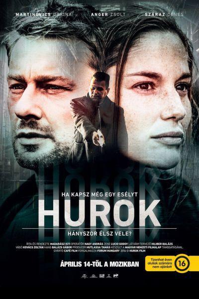 Hurok – Plakát