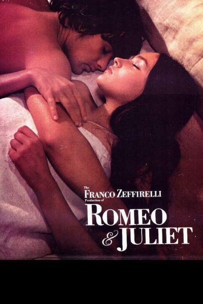 Rómeó és Júlia – Plakát