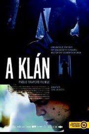 A klán – Plakát