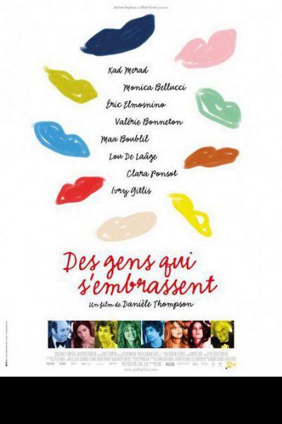 Saint-Tropezban történt – Plakát