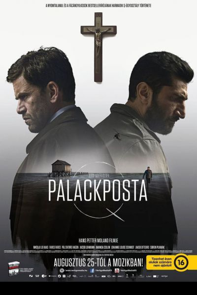 Palackposta – Plakát