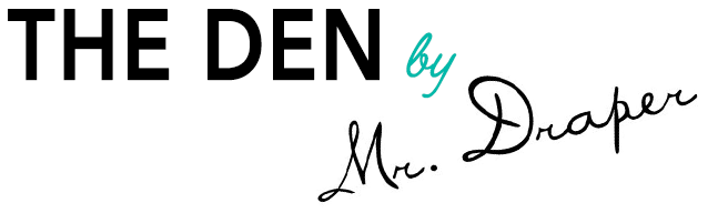 The Den by Mr. Draper