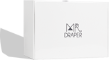 Mr. Draper closed box