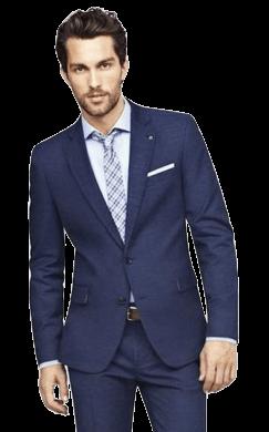 Formal - Mr.Draper