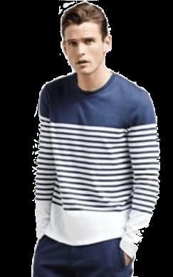 Finn - Mr.Draper