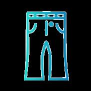 Bootcut Fit - Mr.Draper