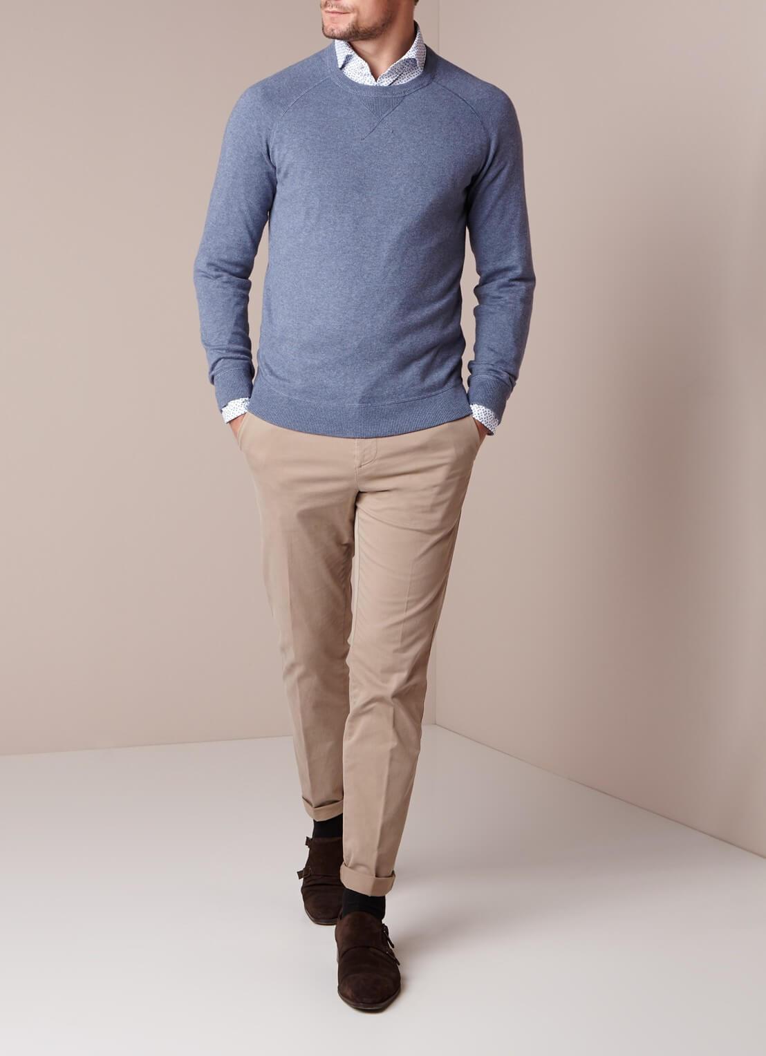 Mixed wear 1 - Mr.Draper
