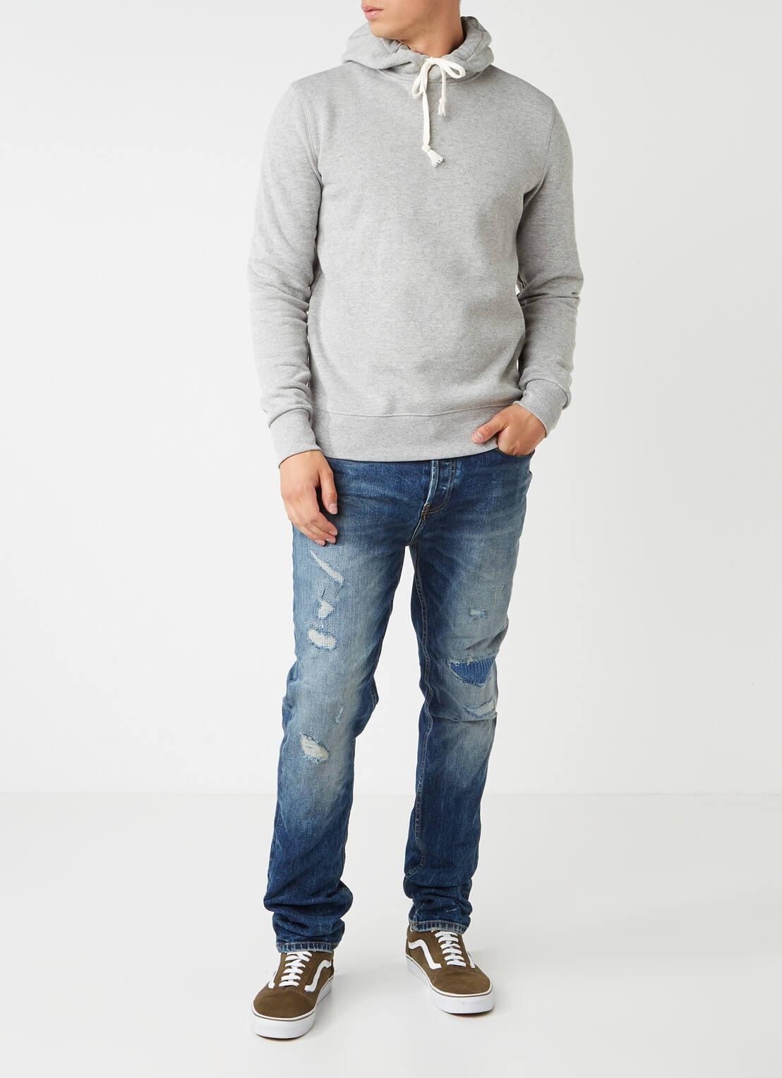 Mixed wear 5 - Mr.Draper