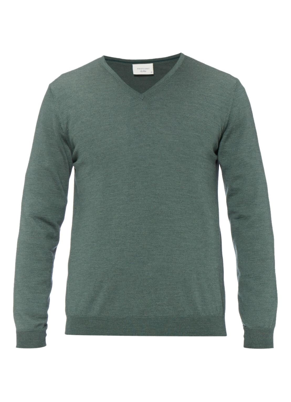 Sweaters - Mr.Draper