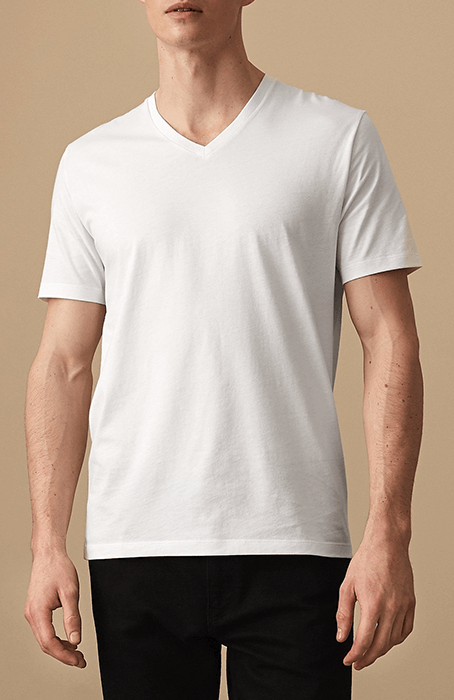 V necks - Mr.Draper