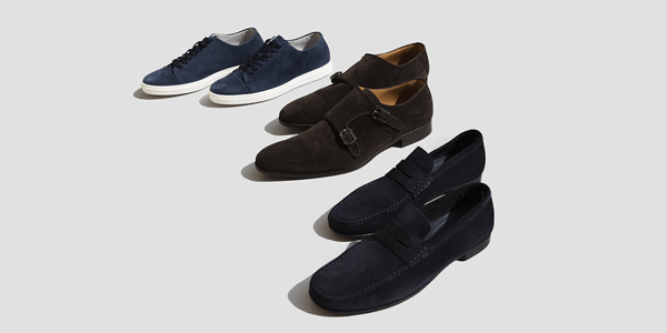 3 Shoes to Add to Your Collection