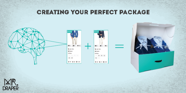 Creating your Perfect Package