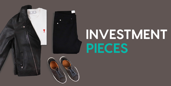 Investment Pieces: 4 Timeless Items That Should be a Staple in Your Closet