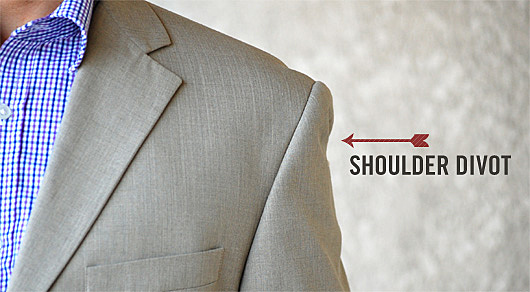 Do's And Don't How to Wear a Blazer_Shoulder Fit