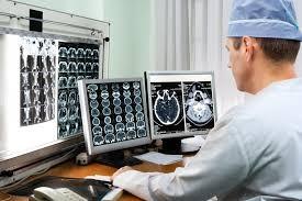 Изучение МРТ снимков