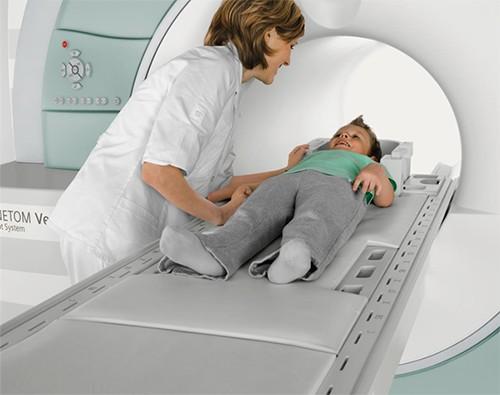 МРТ головного мозга ребенку