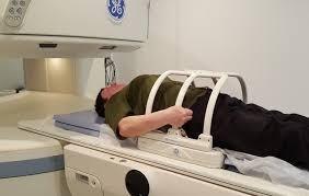 МРТ установка