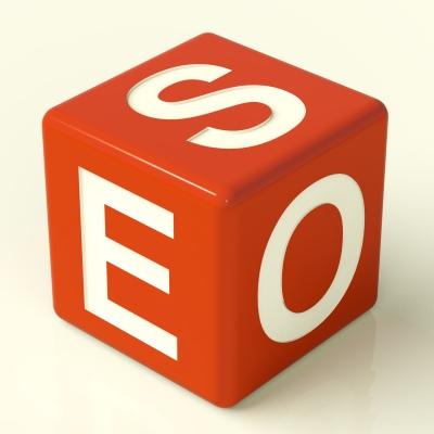 Search Engine Optimization Blocks