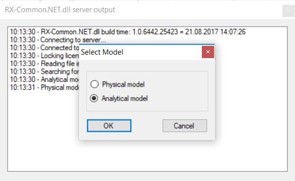 BIM import IFC in RFEM rekensoftware vanuit tekla