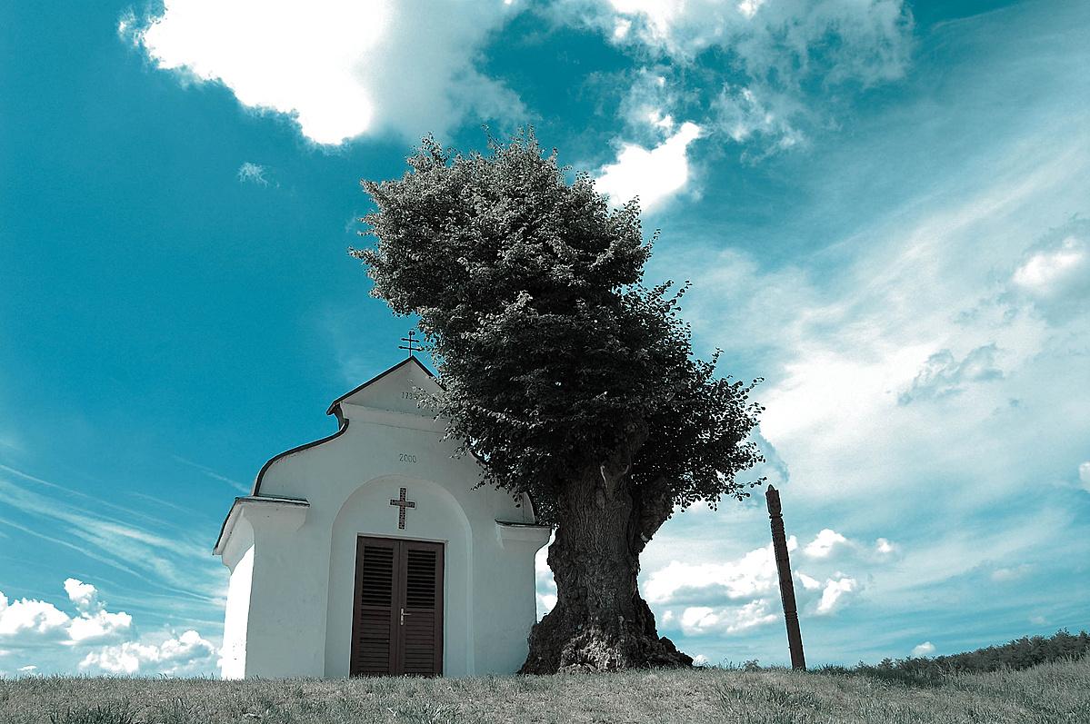 Szent István király kápolna