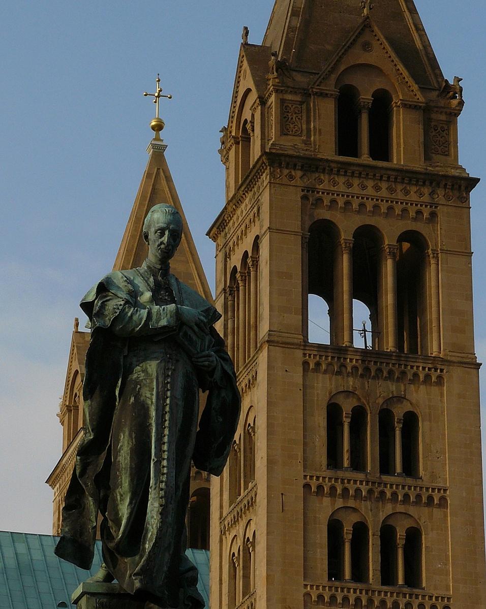 Püspöki örökség