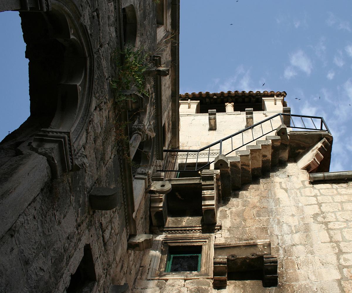 """""""Lépcsőház a mennybe"""""""