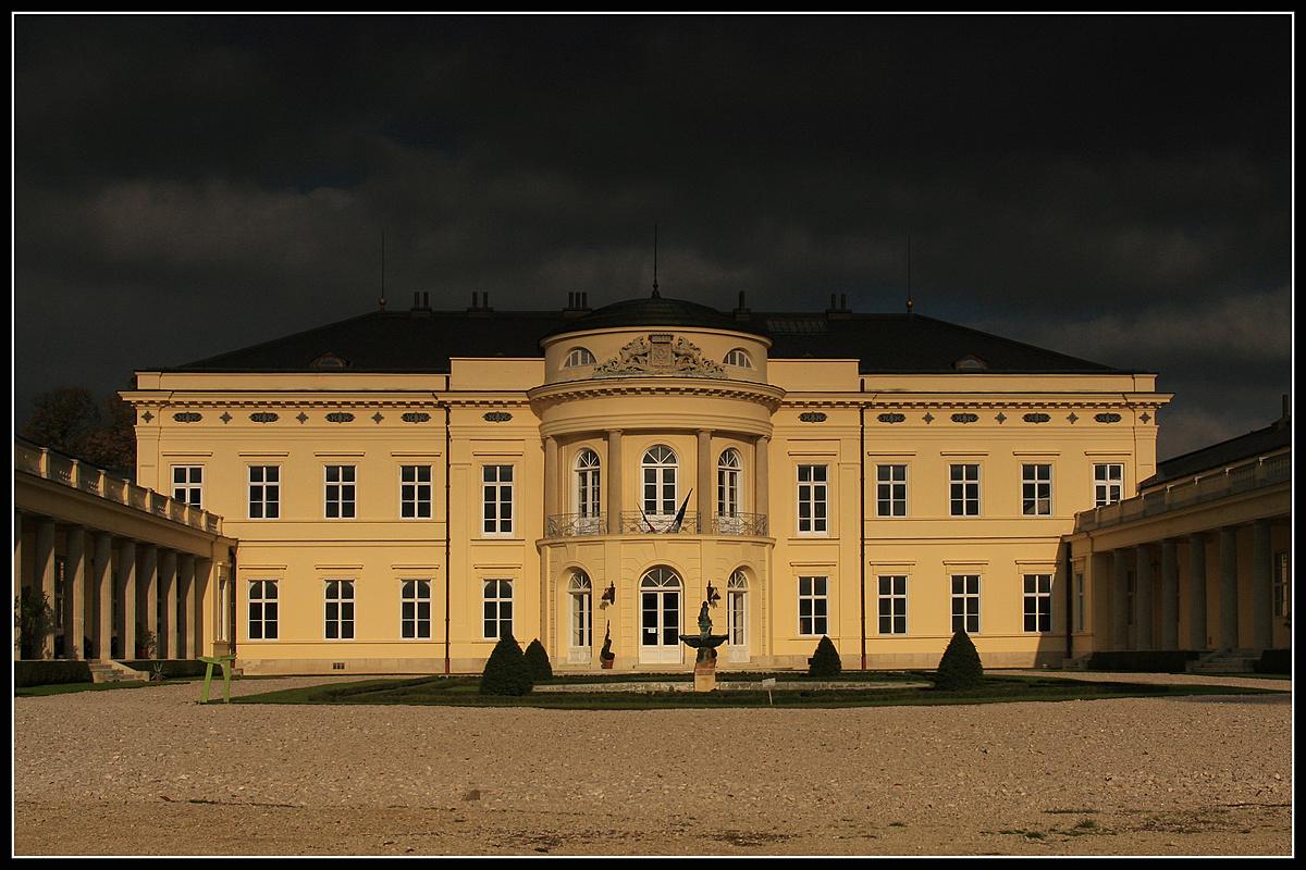 Borús kastély