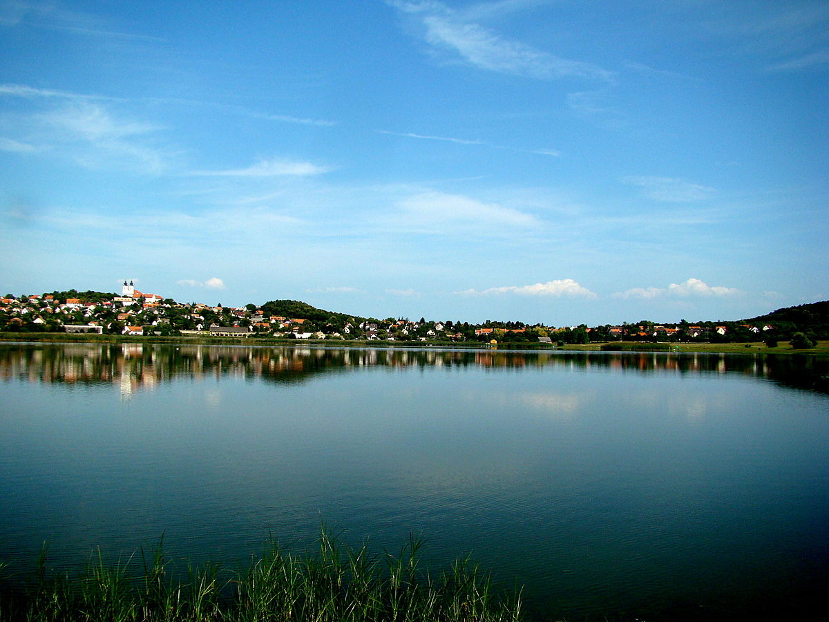 Tihany, Belső tó