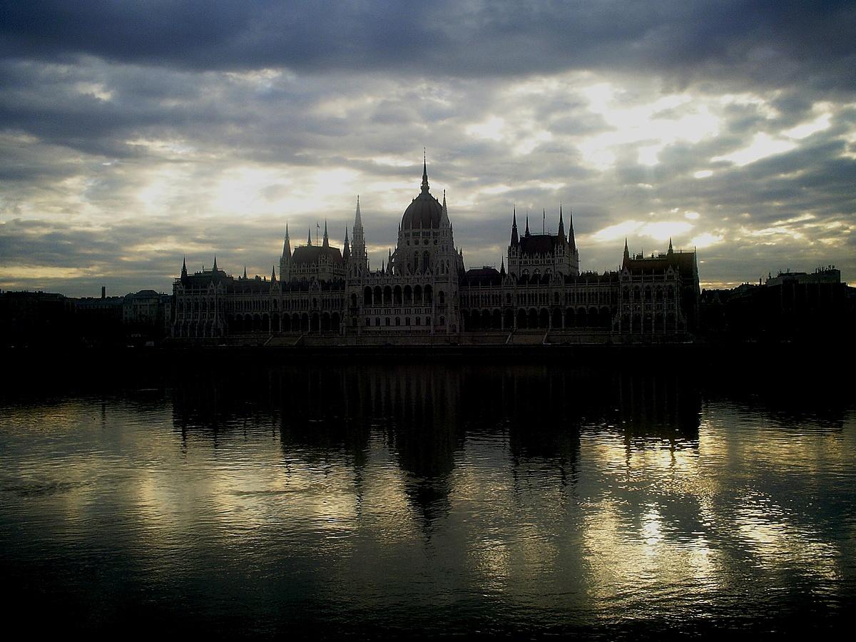 Országunk Háza