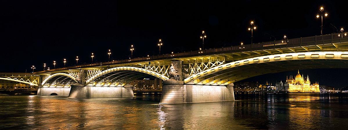 Margit-híd.