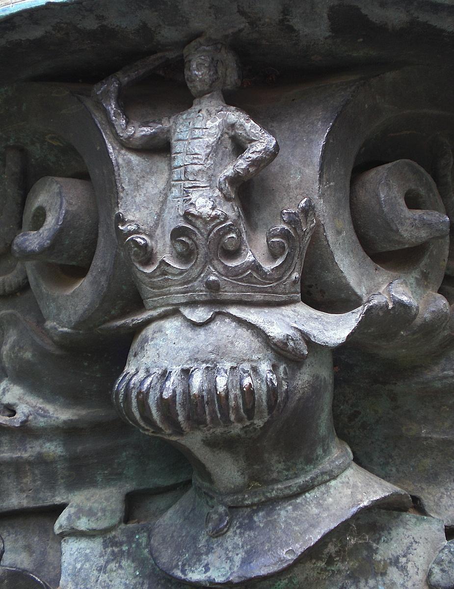 Védelmező korona