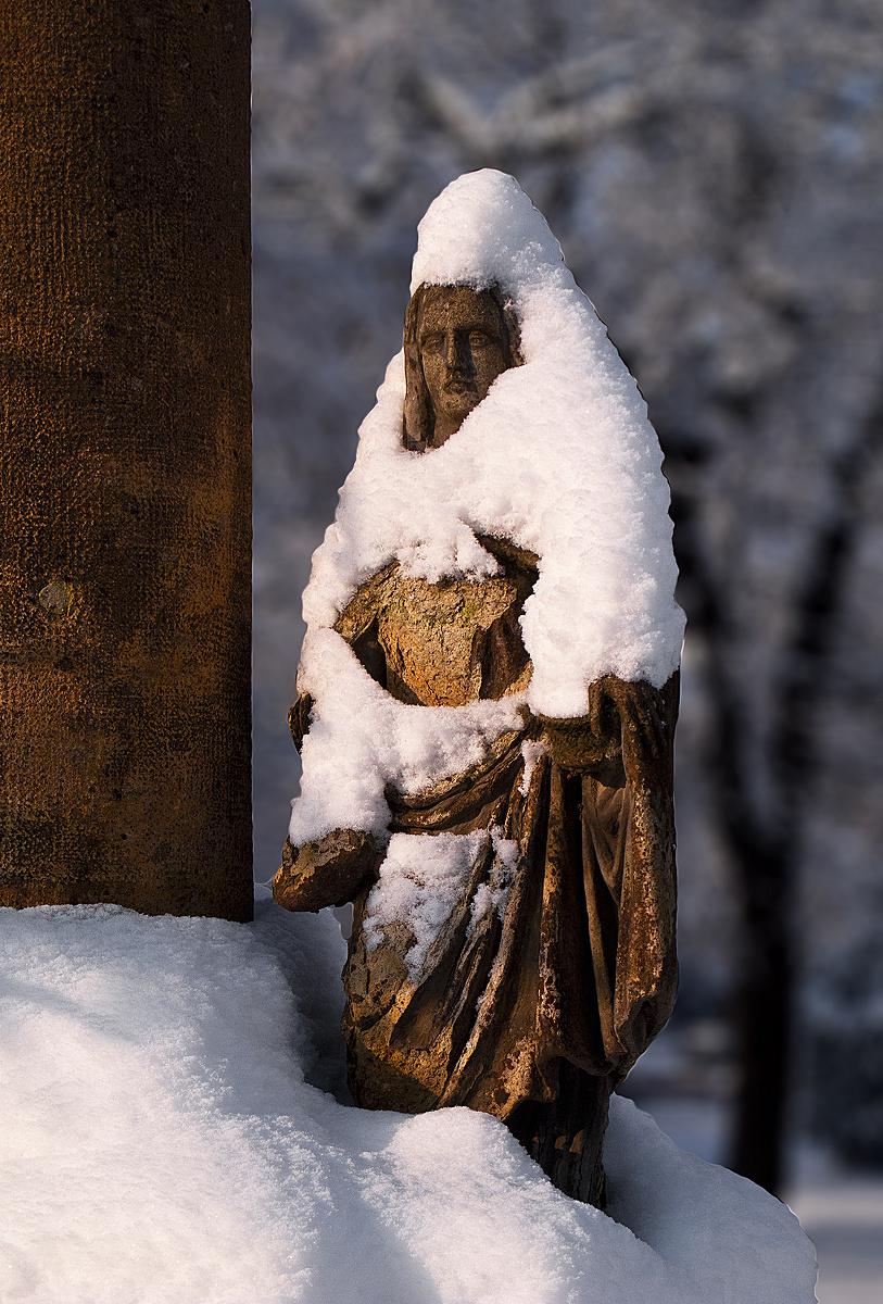 Téli ornátusban