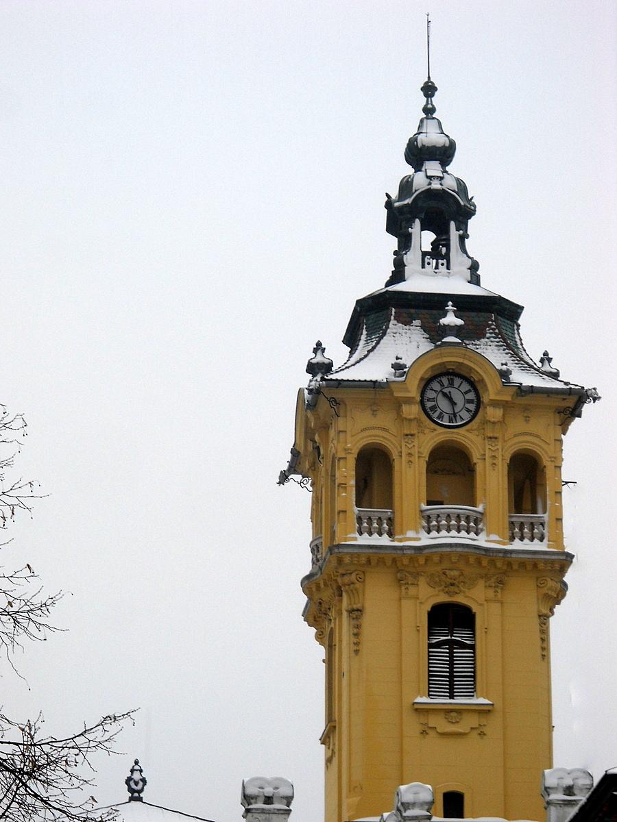 A torony