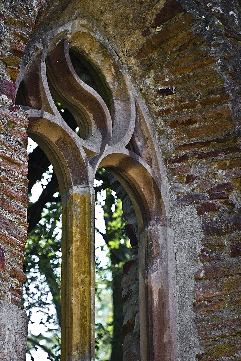 Gótikus ablak