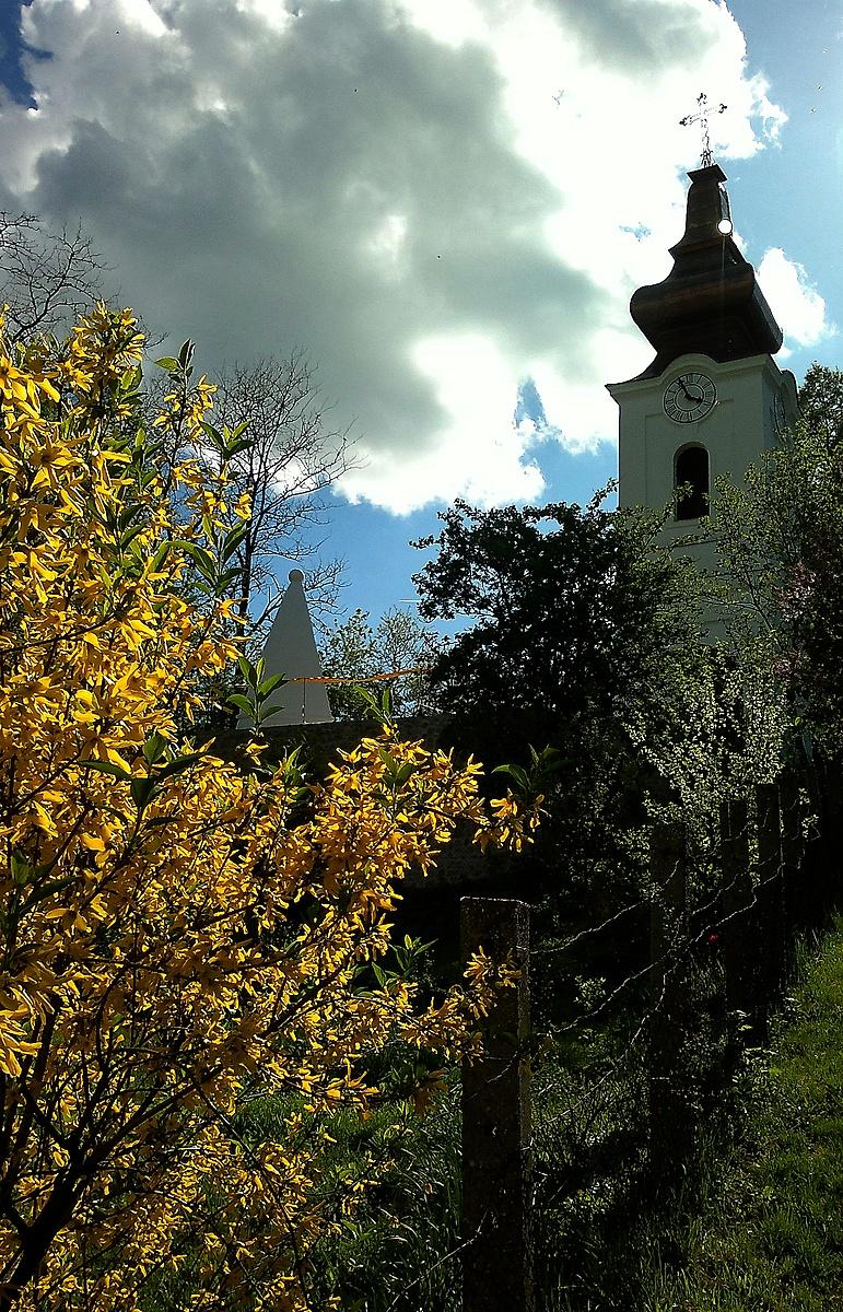 Gúla és torony