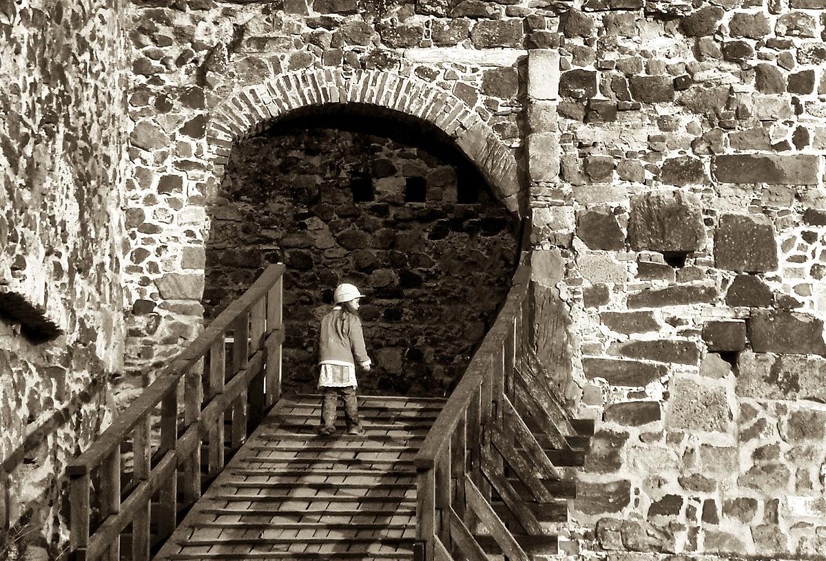 A múlt kapujában