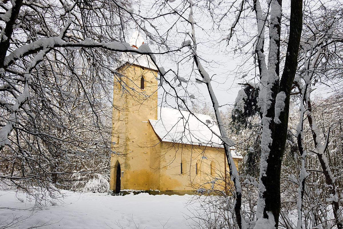 Téli kép.