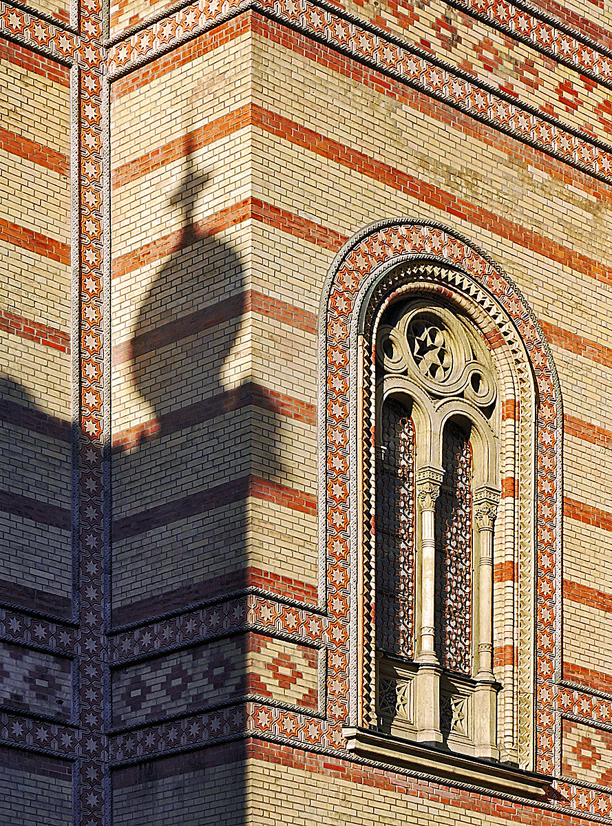 A nagy zsinagóga