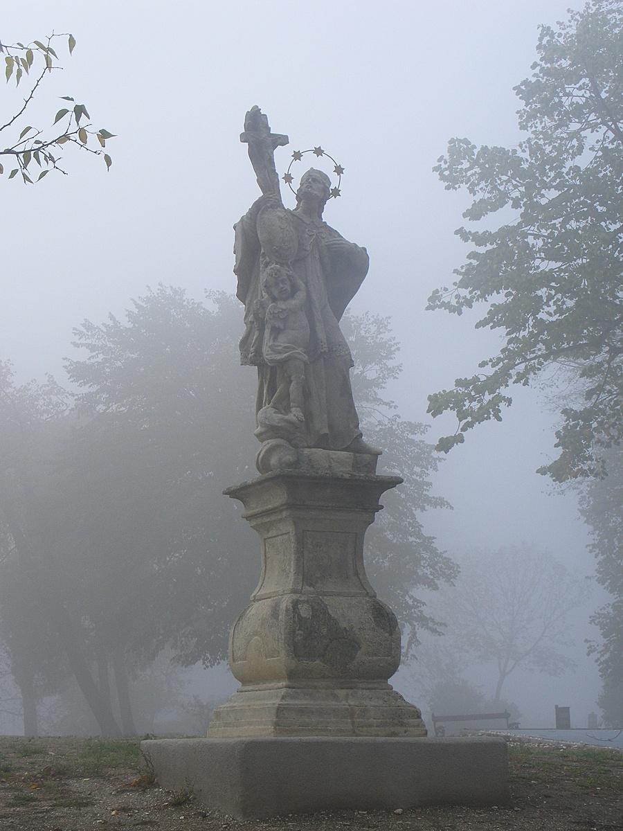 Ködösszentek