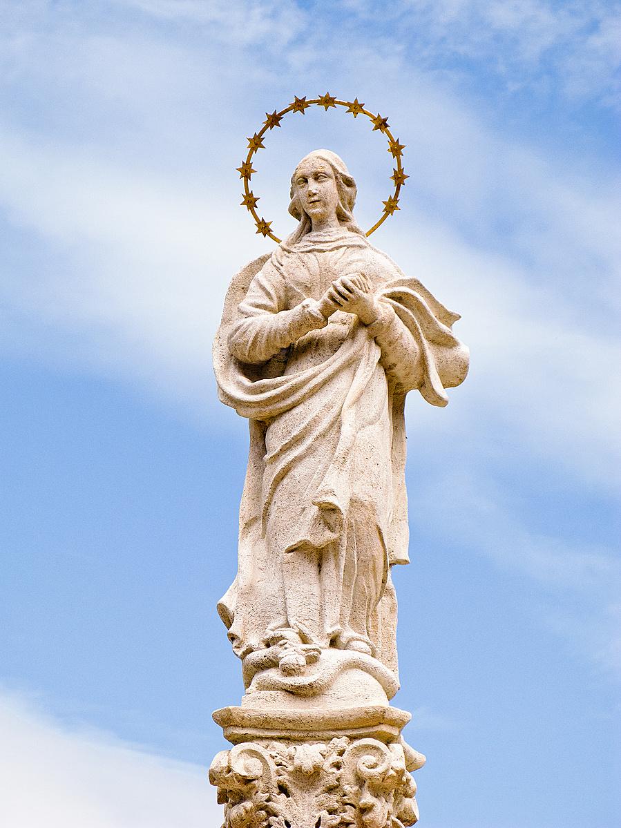 Maria Immaculata(2)