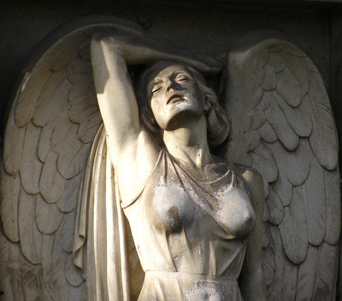 A Halál is lehet gyönyörű II.