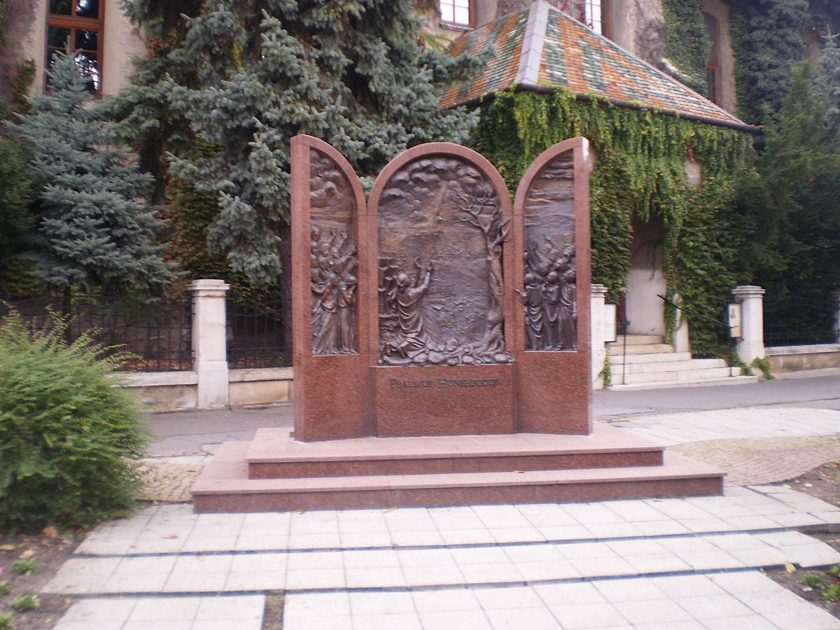 Psalmus Hungaricus (Magyar Zsoltárok)