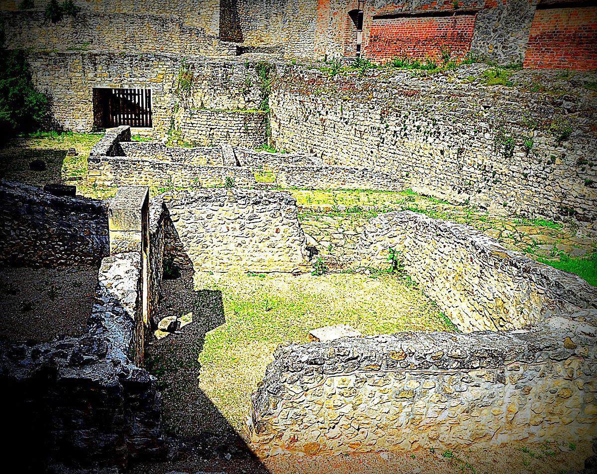 Amphiteatrum