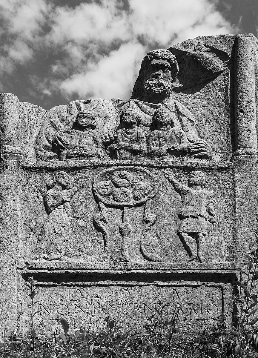 Római síremlék