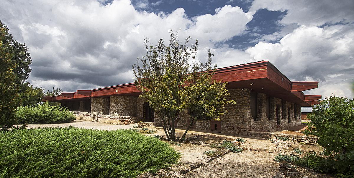 Baláca, római villa (1)